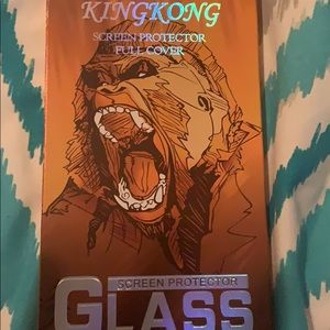 iPhone XS Max Privacy Glass ScreenProtector